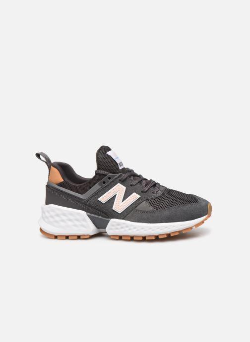Sneakers New Balance WS574 Grå se bagfra