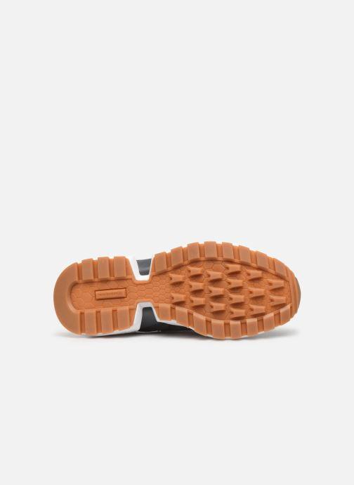 Sneakers New Balance WS574 Grigio immagine dall'alto