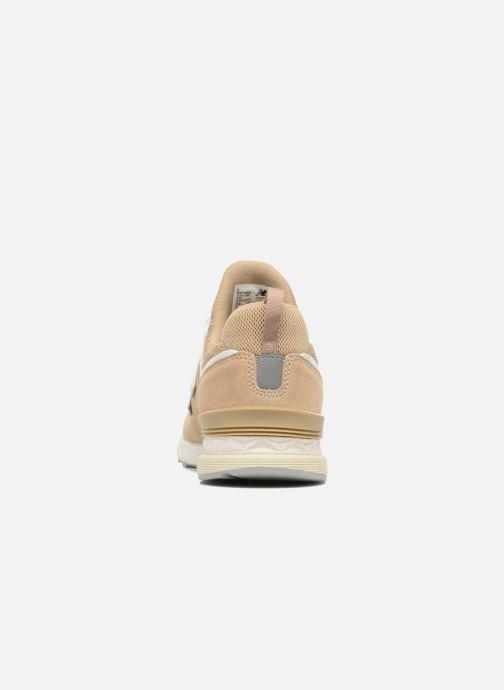 Sneakers New Balance MS574 Beige rechts