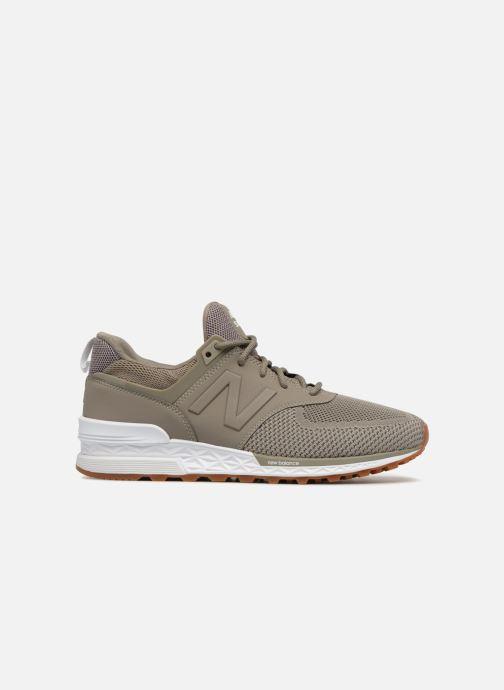 New Balance MS574 (Bordò) - scarpe scarpe scarpe da ginnastica chez | Altamente elogiato e apprezzato dal pubblico dei consumatori  | Gentiluomo/Signora Scarpa  93a8a4