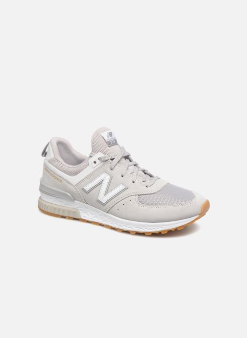 Sneakers New Balance MS574 Grijs detail