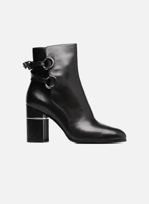Boots Ross For Et Calf Black Bottines What pzMVSU
