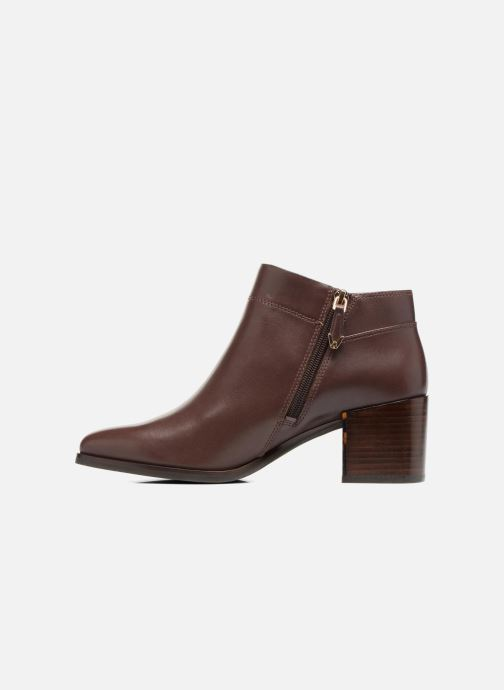 What For Freda Calf (Marron) - Bottines et boots chez  (303582)