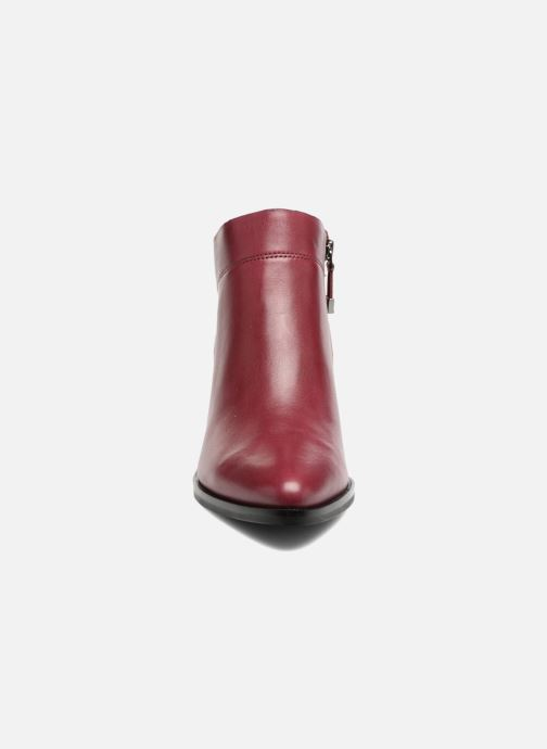 What For Freda Calf (Rouge) - Bottines et boots chez  (303583)
