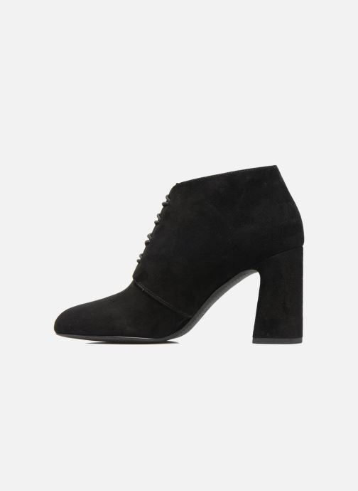 Stiefeletten & Boots What For Amy schwarz ansicht von vorne
