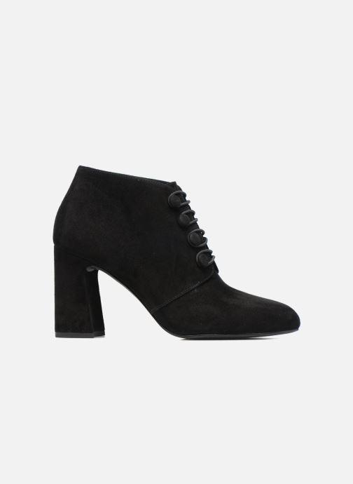 Bottines et boots What For Amy Noir vue derrière