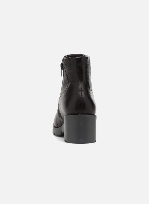 Ankle boots Camper Wanda K400228 Black view from the right