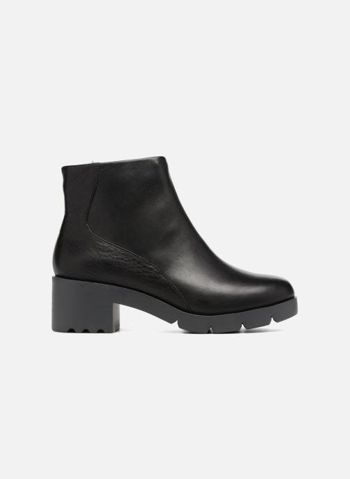 Ankle boots Camper Wanda K400228 Black back view