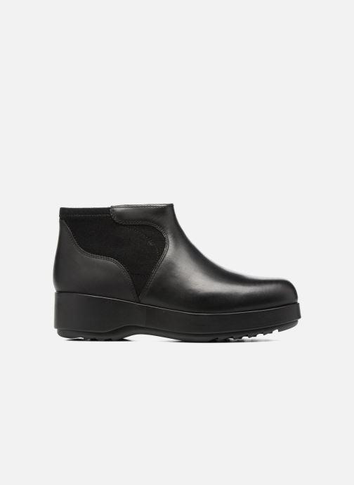 Ankle boots Camper Dessa K400204 Black back view