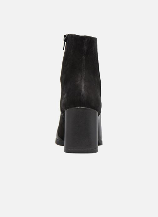 Ankle boots Camper TWS K400202 Black view from the right