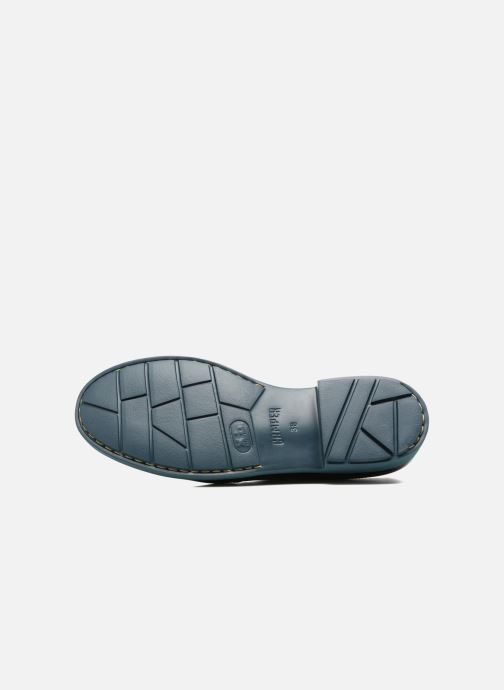 Lace-up shoes Camper Neuman K200513 Black view from above