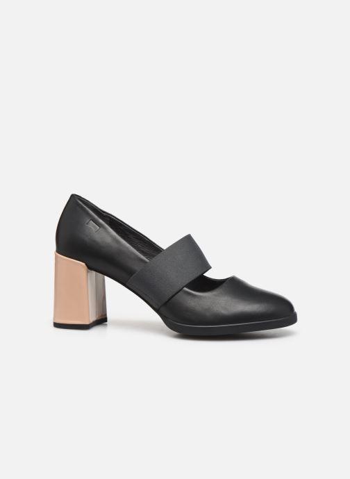 Zapatos de tacón Camper Kara K200477 Negro vistra trasera