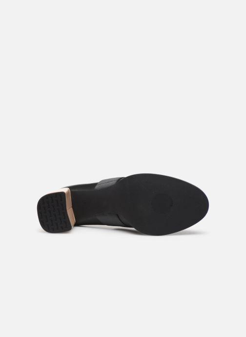 Zapatos de tacón Camper Kara K200477 Negro vista de arriba