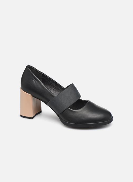 Zapatos de tacón Camper Kara K200477 Negro vista de detalle / par