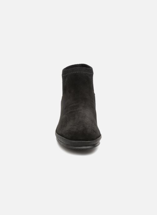 Bottines et boots Camper Alright K400218 Noir vue portées chaussures