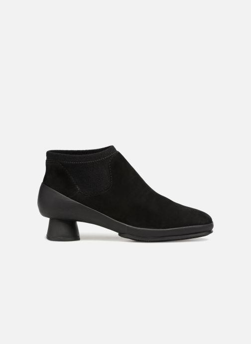 Boots en enkellaarsjes Camper Alright K400218 Zwart achterkant
