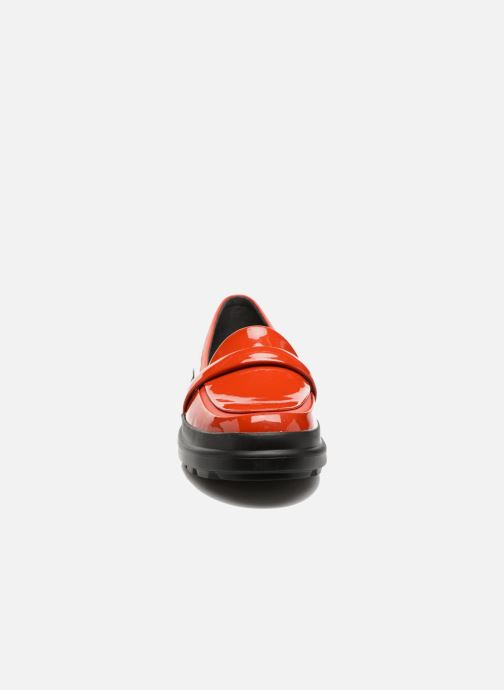 Loafers Camper Turtle K200506 Red model view