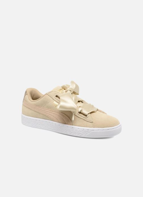 Sneakers Dames Basket heart Msafari Wn's