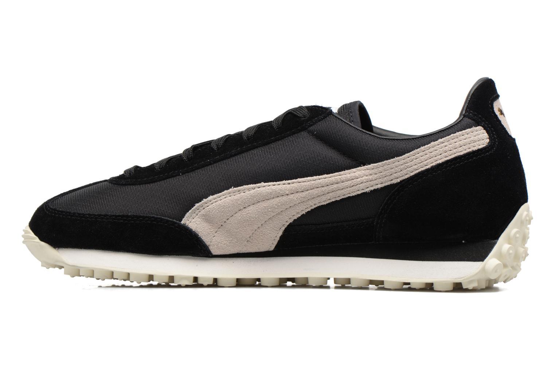 Sneakers Puma Easy Rider Nero immagine frontale