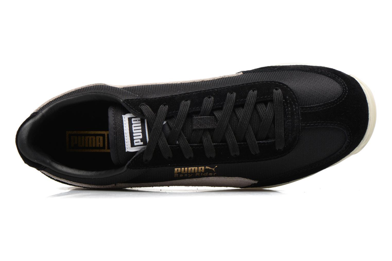 Sneakers Puma Easy Rider Nero immagine sinistra