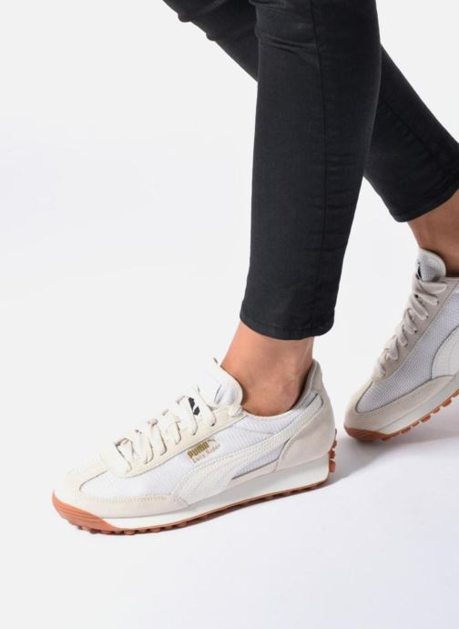 Sneakers Puma Wns Easy Rider Bordeaux onder