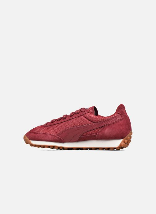Sneakers Puma Wns Easy Rider Bordeaux voorkant