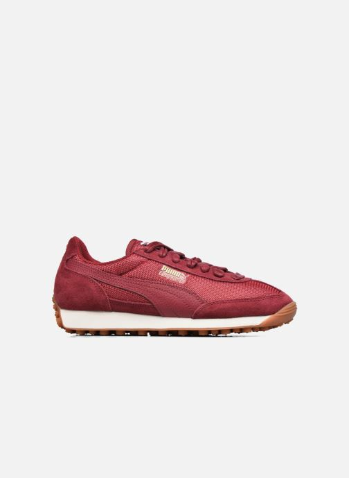 Sneakers Puma Wns Easy Rider Bordeaux achterkant