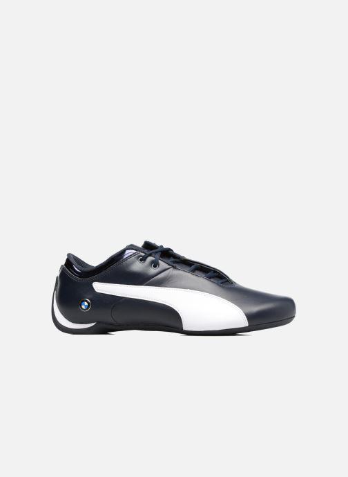 Mænd Puma Bmw Ms Future Cat Sneakers 1 Blå 303707 Tekstil Sko