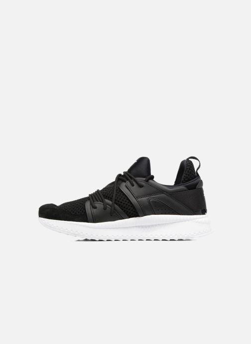 Sneaker Puma Tsugi Blaze schwarz ansicht von vorne