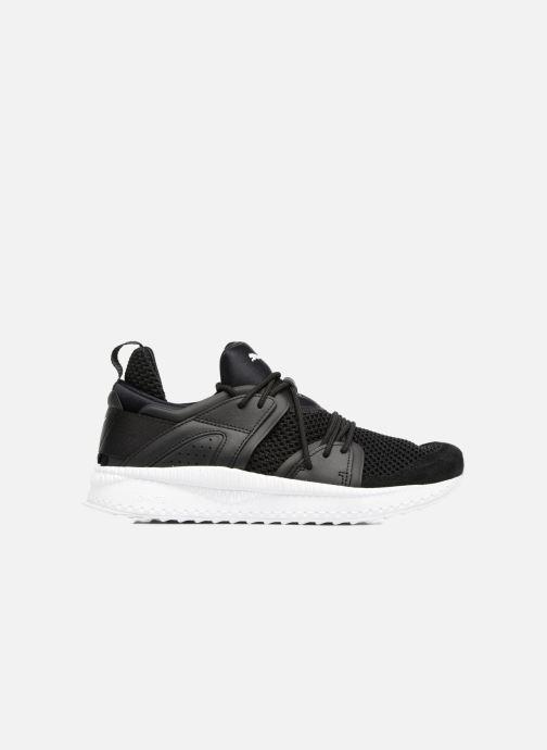Sneaker Puma Tsugi Blaze schwarz ansicht von hinten