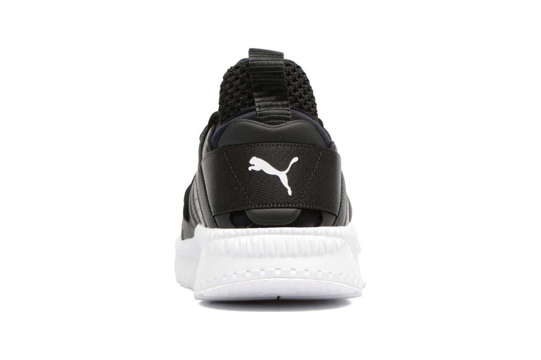 Sneaker Puma Tsugi Blaze schwarz ansicht von rechts