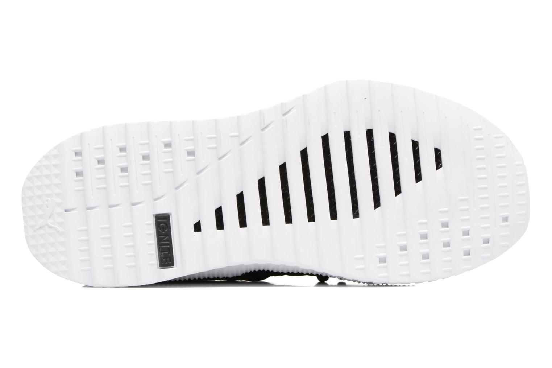 Sneaker Puma Tsugi Blaze schwarz ansicht von oben