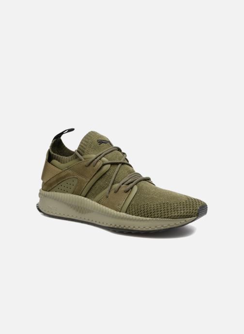 Sneakers Puma Tsugi Blaze Evoknit Verde vedi dettaglio/paio