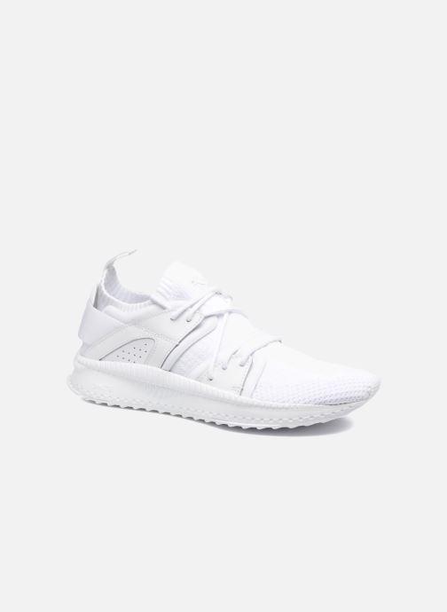 Sneakers Puma Tsugi Blaze Evoknit Hvid detaljeret billede af skoene