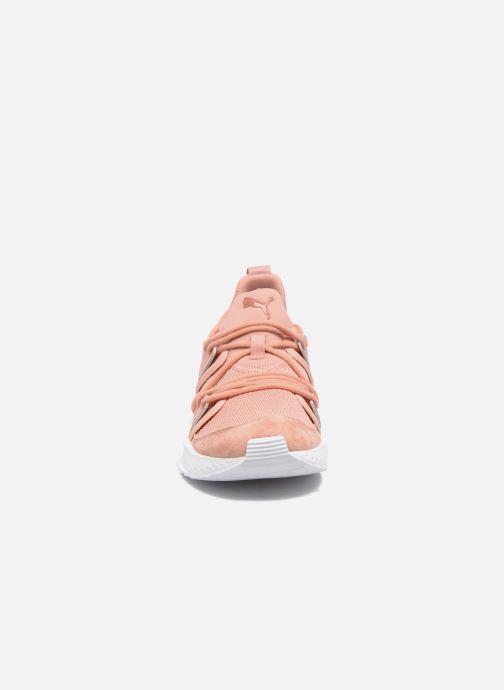 Sneakers Puma Wns Tsugi Blaze Roze model