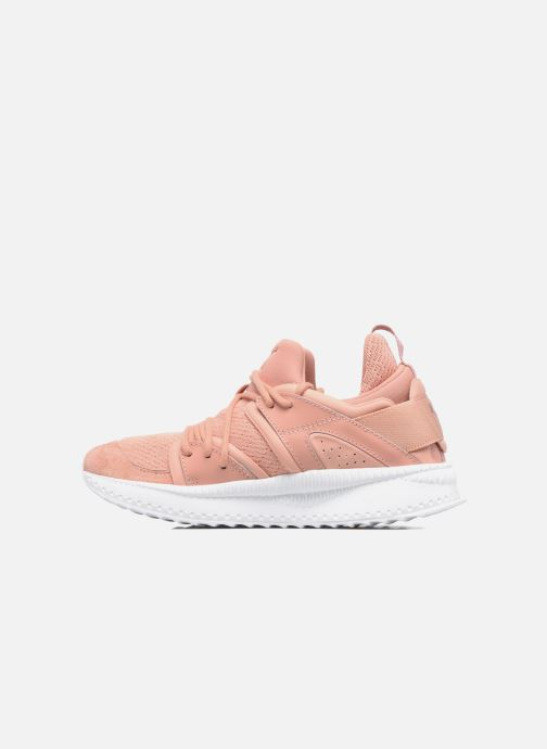 Sneakers Puma Wns Tsugi Blaze Roze voorkant