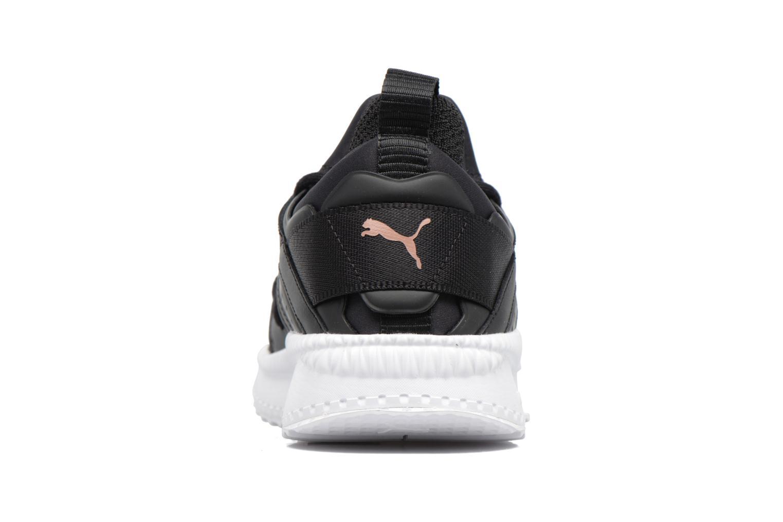 Baskets Puma Wns Tsugi Blaze Noir vue droite