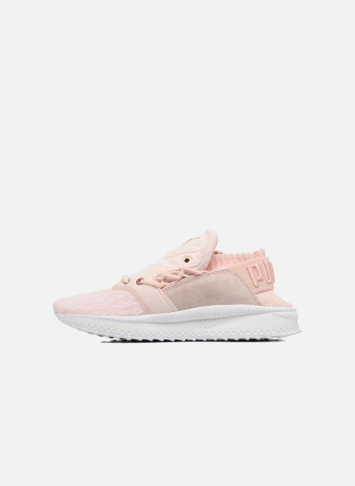 Trainers Puma Wns Tsugi Shinsei Pink front view