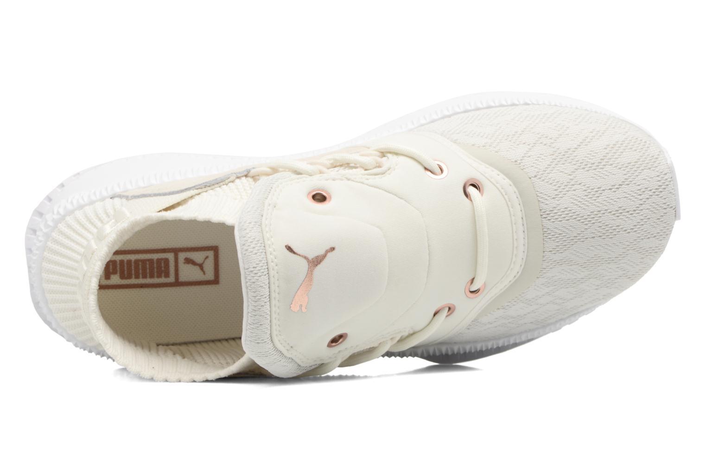 Baskets Puma Wns Tsugi Shinsei Blanc vue gauche