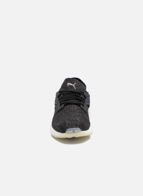Sneakers Puma Blaze Cage Evoknit Zwart model