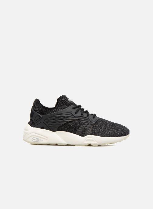 Sneakers Puma Blaze Cage Evoknit Zwart achterkant