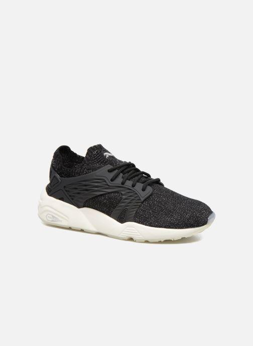 Sneakers Puma Blaze Cage Evoknit Zwart detail