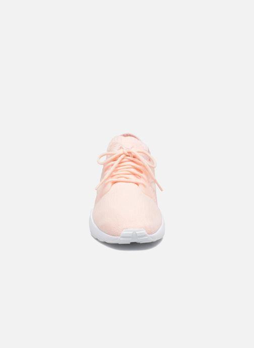 Sneaker Puma Wns Blaze Cage Knit rosa schuhe getragen