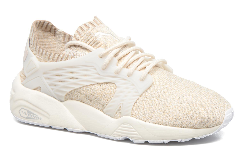 Sneakers Puma Wns Blaze Cage Knit Bianco vedi dettaglio/paio
