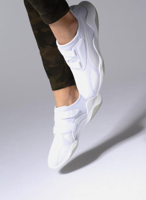 Puma Mostro Mesh NavySilver | Sneakers nike, Sneakers, Shoes