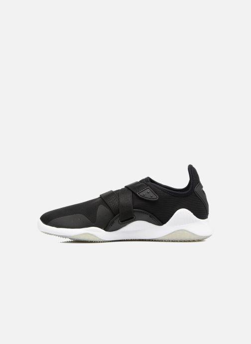 Sneaker Puma Mostro Mesh W schwarz ansicht von vorne