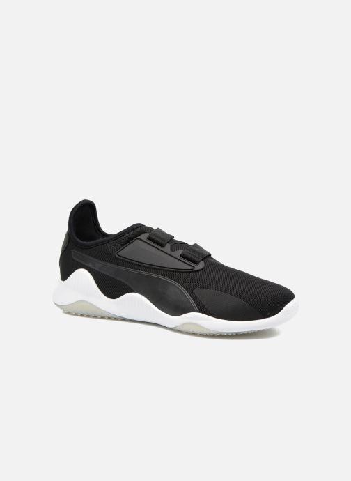 Sneaker Puma Mostro Mesh W schwarz detaillierte ansicht/modell