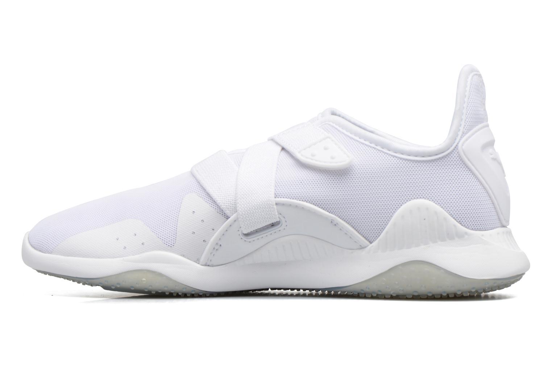 Sneakers Puma Mostro Mesh W Bianco immagine frontale
