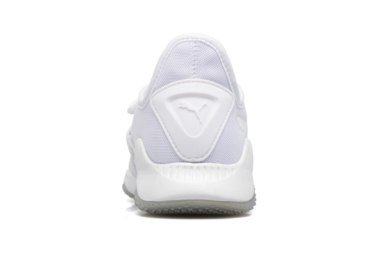 Sneakers Puma Mostro Mesh W Bianco immagine destra