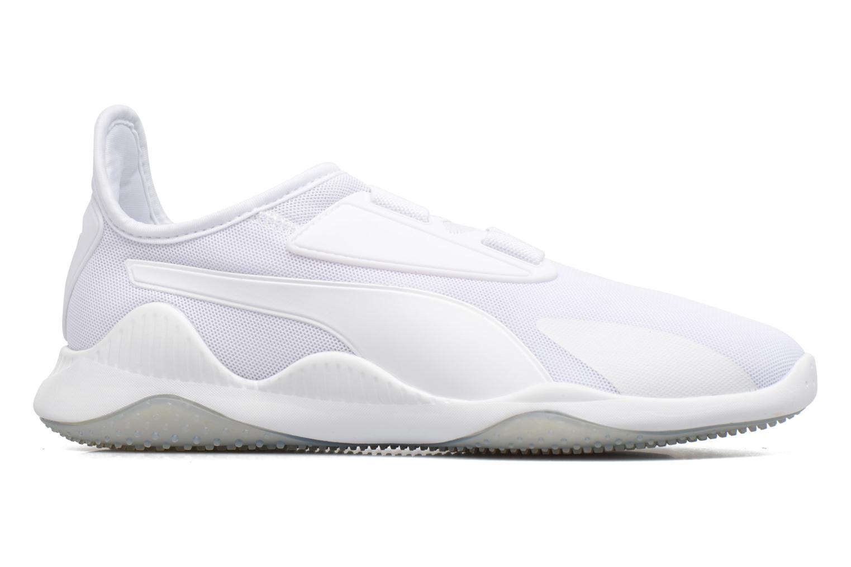 Sneakers Puma Mostro Mesh W Bianco immagine posteriore